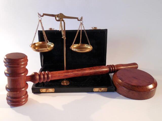 защита правото на собственост